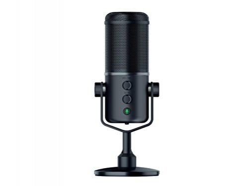 Razer Seiren Elite Microphone for Broadcasting & Streaming