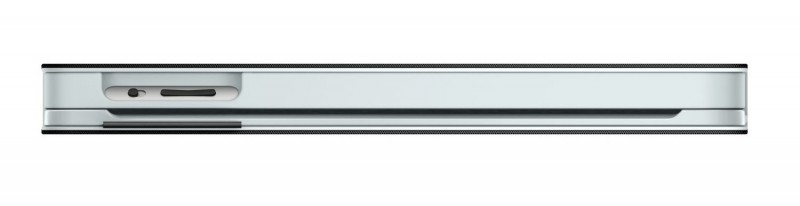 logitech Keyboard Folio for iPad 2/3/4 Carbon Black (UK Layout - QWERTY) - (GBR Layout - QWERTY)