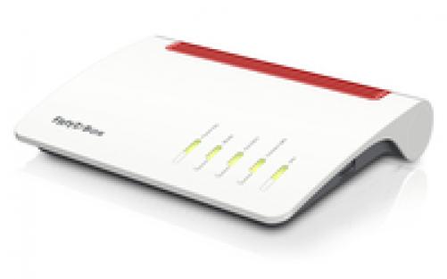 Avm FRITZ!Box 7590 High-End WLAN AC + N Router Plug-Type F (EU)