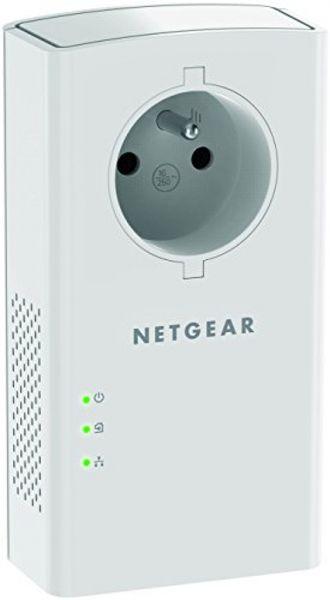 Netgear plp2000–100Franken Adapter CPL