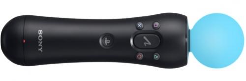 Sony PS3 Move Motion Speziell Playstation 3 Digital Bluetooth Schwarz