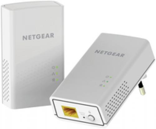 NETGEAR PowerLINE WLAN 1000