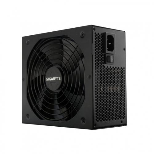 Gigabyte G750H Netzteil 750 W 20+4 pin ATX ATX Schwarz