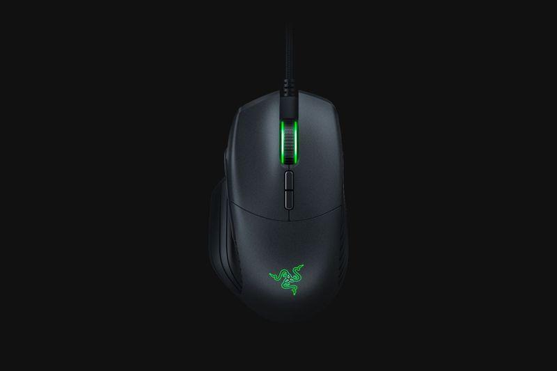 RAZER Basilisk Ergonomic FPS Gaming Mouse 16.000 dpi