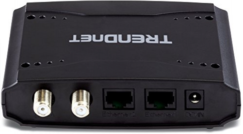 Trendnet TPA-311 Netzwerkkarte Ethernet 256 Mbit/s