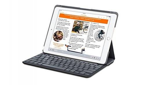logitech Keyboard Case iPad Air 2 (DEU Layout - QWERTZ)
