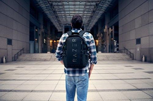 RAZER Rogue Laptop 15.6 Backpack