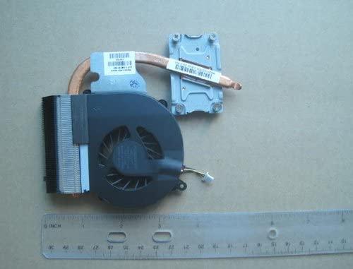 HP 646181-001 Notebook-Ersatzteil Kühler
