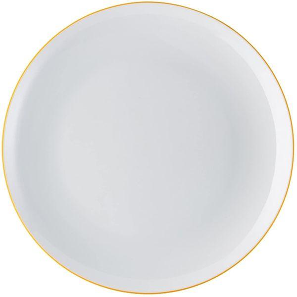 Arzberg Rosenthal Cucina-Basic - dinner plate - Colori Orange - porcelain - Ø 26 cm