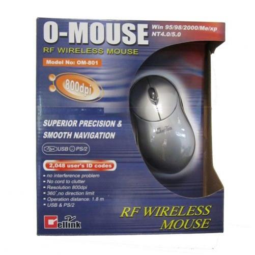 Cellink O-Mouse Kabellose Maus