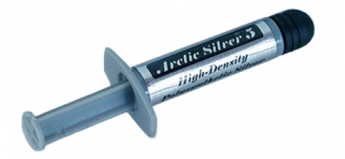 Arctic Silver AS5, 3.5g 9W/m·K 3.5g Wärmeleitpaste