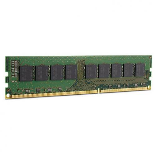 Hp inc. HP 4GB DDR3-1866 4GB DDR3 1866MHz ECC Speichermodul