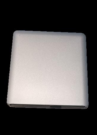 Tokenhigh 3D 4K USB 3.0 BD ROM DVDRW CDRW Blu-ray Burner Burner Rewriter Rewriter for MacBook, Notebook, Mac, OS Windows 10, 8, 7, XP