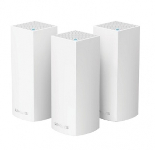 Linksys WHW0303 867 Mbps White