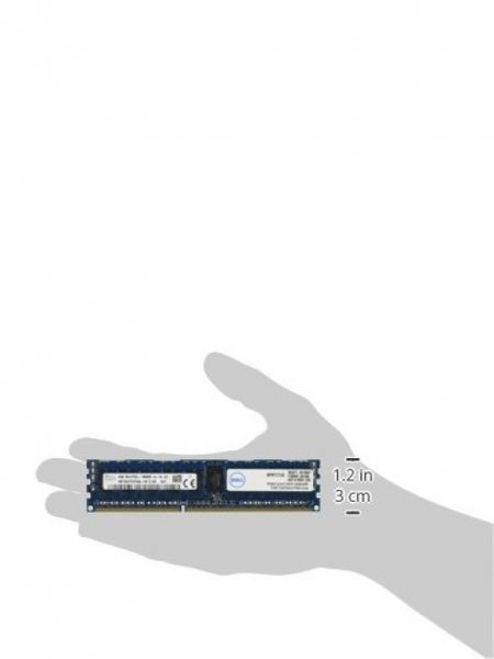 Dell A6994477 Arbeitsspeicher 4GB (1333MHz, 240-polig-DIMM, ECC LV) DDR3L-RAM