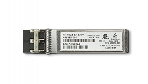 HP Intel 10GbE SFP+ SR Tranceiver
