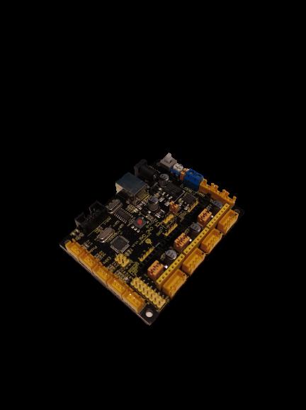 KEYESTUDIO CNC Shield GRBL V0.9 Driver Microcontroller Board