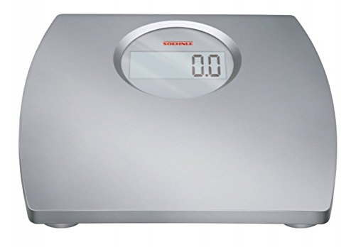 Soehnle 63166 4 Personal scale Electronic personal scale