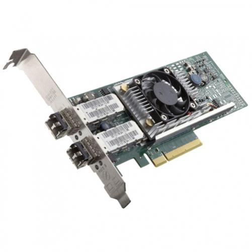 DELL 540-11145 Netzwerkkarte Faser 10000 Mbit/s Eingebaut