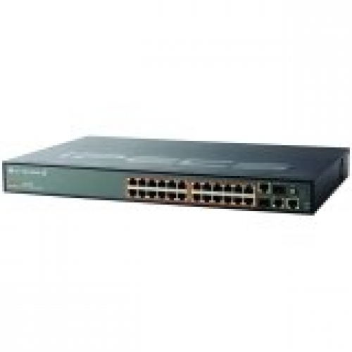 Lg-nortel E-LG ES-3026P Managed Layer2-Switch 24 Port 10/100