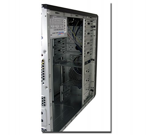 LC-Power 7024B ATX Midi PC case 420W
