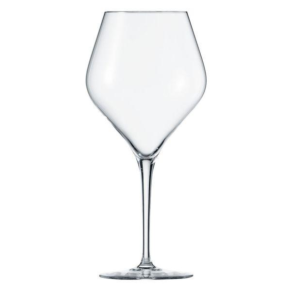 Schott Zwiesel FINSchott Zwiesel FINESSE red wine glass, glass, transparent, 36.5 x 24.4 x 24.3 cm, 6 unitsESSE Rotweinglas, Glas, transparent, 36.5 x 24.4 x 24.3 cm, 6-Einheiten