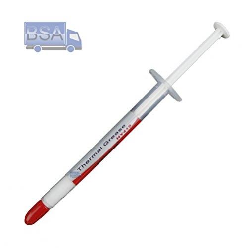 hy410 weiß 0,5 g Slim Tube Thermal Grease Paste aus 0,925 W/m-k für LED CKunstetc.