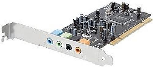 Creative Sound Blaster 5.1 VX Soundkarte