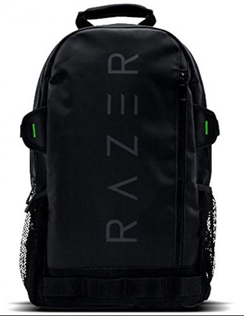 RAZER Rogue Rucksack 33,78 cm (13,3 Zoll) schwarz