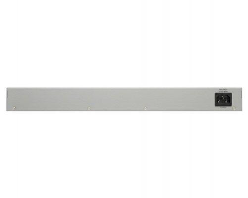Cisco SF200-24 Managed L2 Schwarz