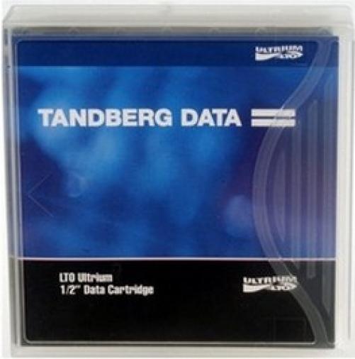 Tandberg LTO Ultrium 3 400GB/800GB Speichermedium