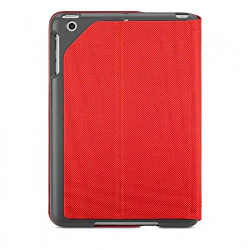 Logitech Canvas Tastatur-hülle für iPad Air 2 - Mars Rot Orange A1566 / A1567 (FRA Layout - AZERTY)
