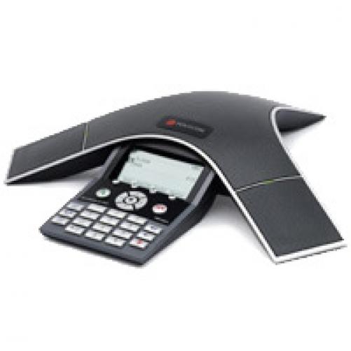 Polycom SoundStation IP 7000 Telekonferenz-Zubehu00f6r - Plug-Type F (EU)