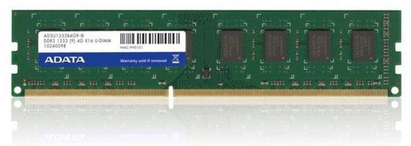 ADATA DDR3 2GB 1333-999 Premier 256