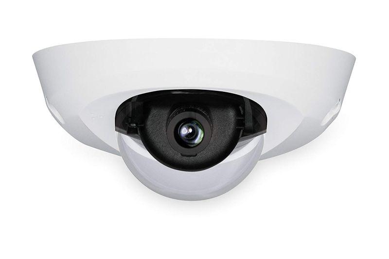 Digitus DN-16086 IP-Sicherheitskamera Innenraum Kuppel Weiß 1920 x 1080Pixel