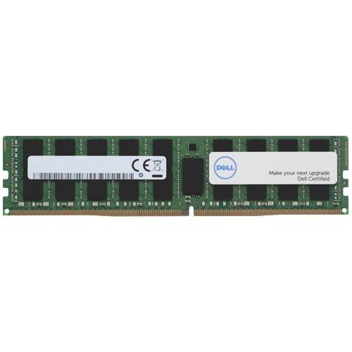Dell a965487716GB DDR42400MHz Modul Speicher-–Module Arbeitsspeicher (16GB, DDR4, 2400MHz, schwarz, grün)