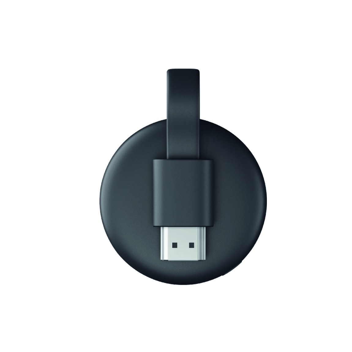 GOOGLE Chromecast Streaming Media Player HDMI WLAN-ac 3. Generation