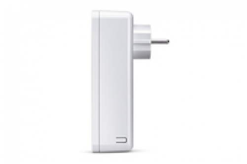 devolo dLAN 1200 triple+ Powerline adapter white Plug-Type J (CH)