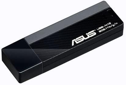 ASUS 90-IG13002N01-0PA0- - USB-N13 B1 300MBPS W/L NIC USB