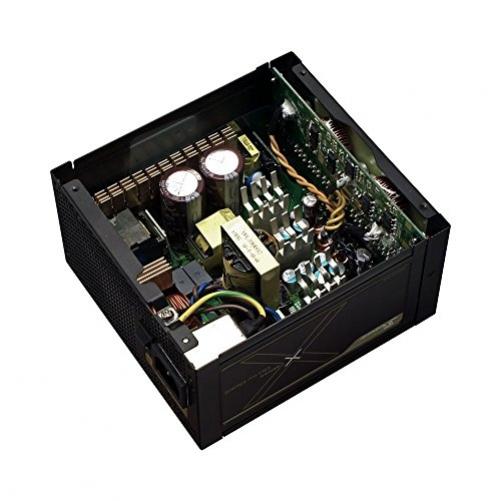 Seasonic Seasonic SS-650KM3 X650 80 Plus Gold PC-Netzteil (ATX 2.3, 650 Watt)
