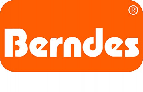 Berndes stew pan Injoy Special Edition 28 cm, high rim, pan for induction, stainless steel, non-stick coated