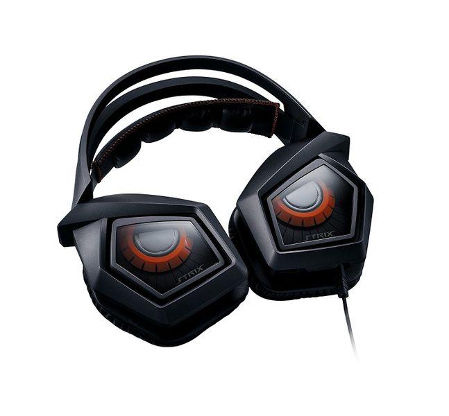 ASUS Strix 2.0 Kopfhörer Kopfband Schwarz