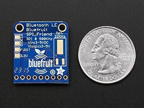 Adafruit 2633 Zubehör für Entwicklungsplatinen Bluetoothmodul