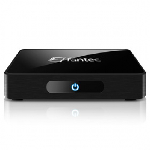 Fantec 1509 Digital Media Player Black