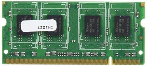 DDR2 1GB PC 667 CL5 Integral Memory 64Mx8 16Chip SO, IN2V1GNWKEX