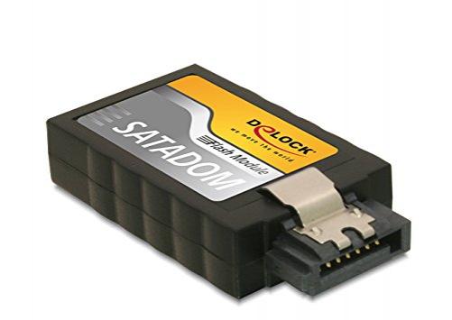 DeLOCK 54571 Speicherkarte 8 GB SATA MLC