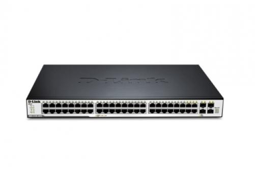 D-Link DGS-3120-48TC 1000/MAN/48