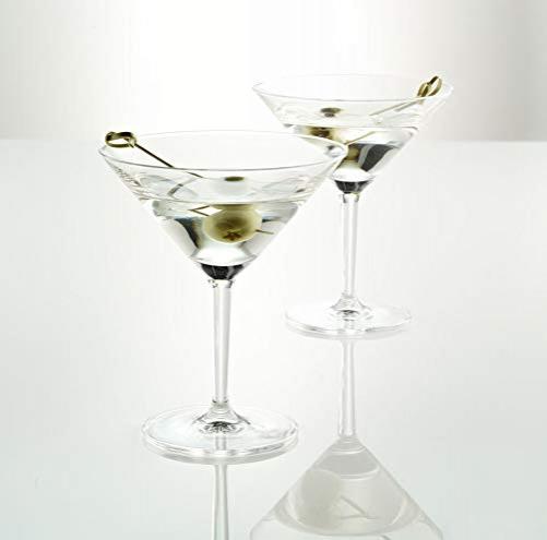 Schott Zwiesel Basic Schott Zwiesel Basic BAR Selection 6-piece Martiniglas Classic Set Glass, Tritan crystal glass, transparencies, 10.8 cm, 6BAR Selection 6-teiliges Martiniglas Classic Set Glas, Tritan Kristalglas, Transparente, 10.8 cm,