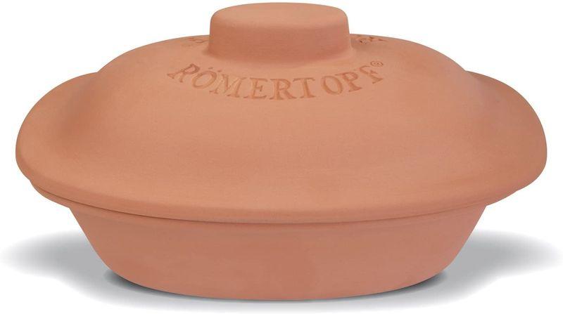 Roman pot roaster Trend, ca. ca. 36x25x19 cm