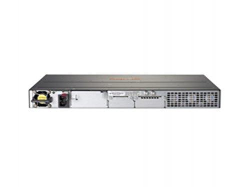 Aruba, a Hewlett Packard Enterprise company Aruba 2930M 24G PoE + 1-slot Managed L3 Gigabit Ethernet (10/100/1000) Gray 1U Power over Ethernet (PoE)
